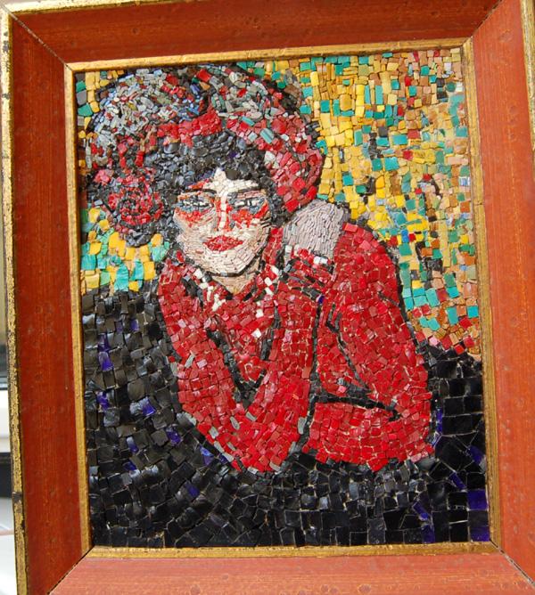 Ks mosaici for Riproduzioni design